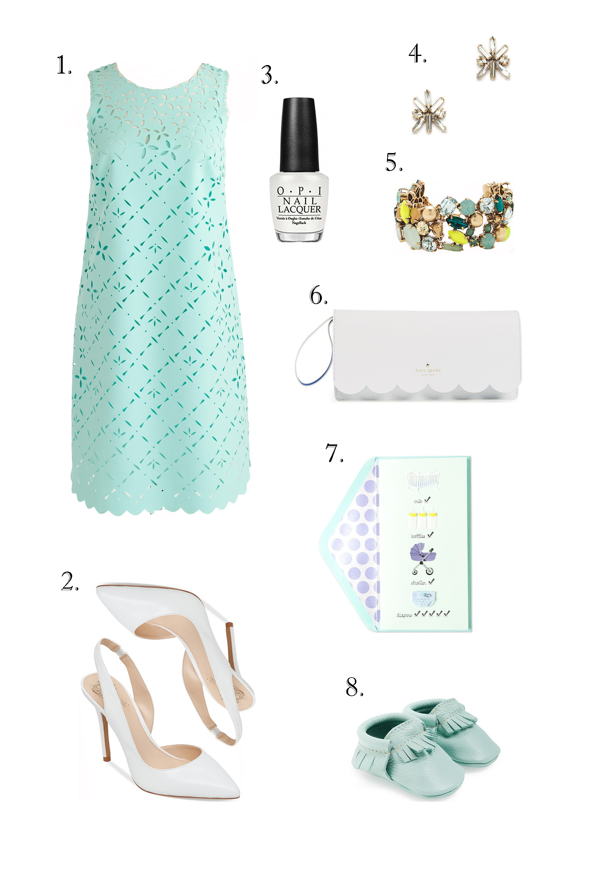 what to wear to a baby shower breezles by erin evans