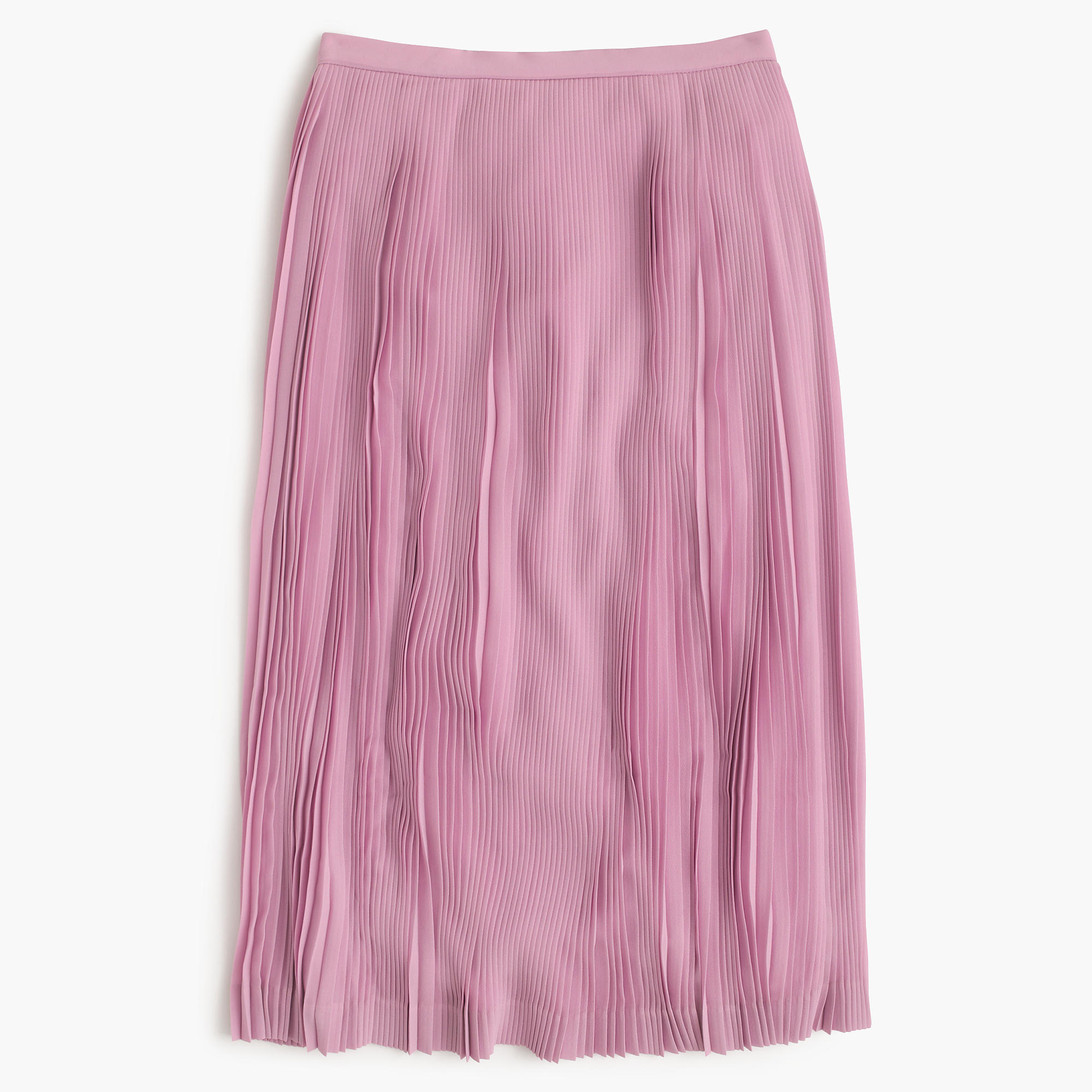 Trends for 2017 fashion - J Crew Pleated Skirt Breezles By Erin Evans